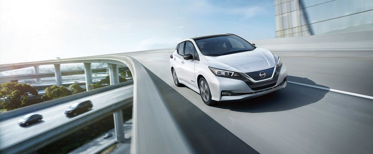 Nissan Leaf In Dixon IL | Ken Nelson Nissan Blog Welcome