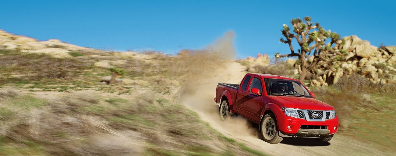 Nissan Frontier In Dixon IL | Contact Ken Nelson Nissan