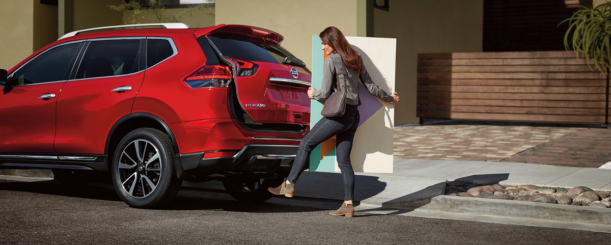 Nissan Rogue Best Commuter Cars for 2019 | Dixon IL