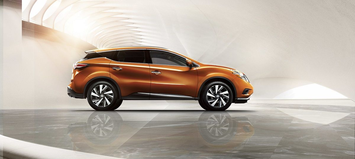 Nissan Murano - Most Reliable Used SUVs in Dixon IL